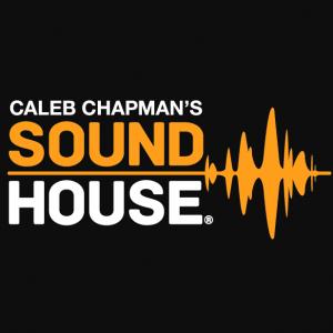 Caleb Chapman SoundHouse