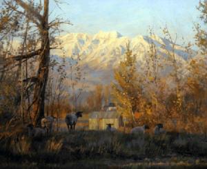 A. Valoy Eaton