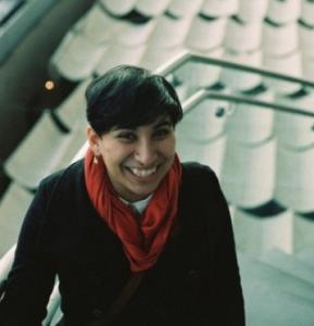 Nadia Rea Morales