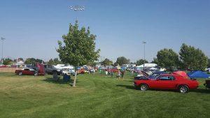 12th Annual Roy Days Car Show- CANCELLED