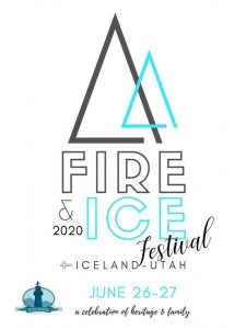 2020 Fire & Ice Festival @ Iceland Days- ONLIN...