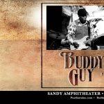Buddy Guy & Jonny Lang at Sandy Amphitheater