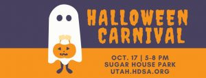 Halloween Carnival: Trunk or Treat 2020