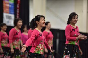Utah Asian Festival 2020