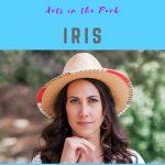 Lunch Concert: Iris