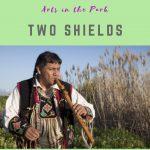 Children's Matinee: Two Shields
