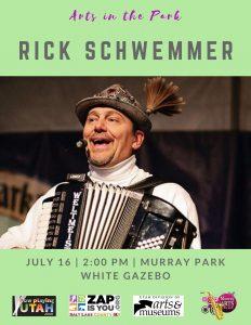 Children's Matinee - Rick Schwemmer