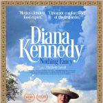 Virtual Cinema: Diana Kennedy - Nothing Fancy