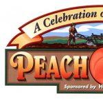 Hurricane Peach Days 2020