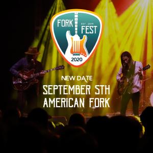 Fork Fest 2020: Music & Arts Festival- RESCHED...