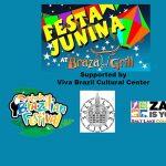 Brazilian Festa Junina (June Party) - Supported by Viva Brazil Cultural Center