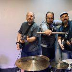 GPS Brazilian Rock Band