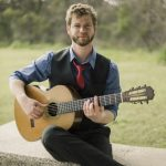 Zoom Classical Guitar Masterclass with Dr. Jon Yerby