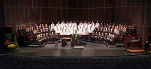 Unsung Hero - Gentri & Southern Utah Heritage Choir