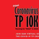 Virtual Coronavirus TP 10K Run