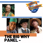 The Big Why Panel: Historical Storytelling meets H...