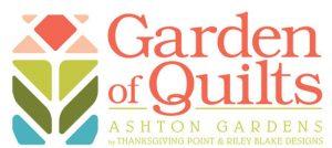 2020 Garden of Quilts