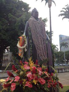 Hawaiian Cultural Center
