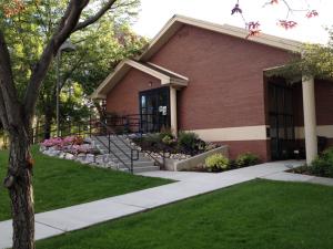 Highland Community Center