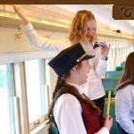 Chocolate Lovers Train