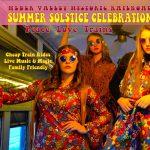 Summer Solstice Celebration 2020