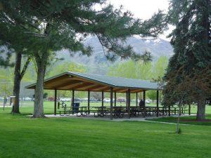 Mapleton City Park