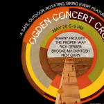 Ogden Concert Cruise
