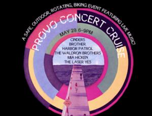 Provo Concert Cruise