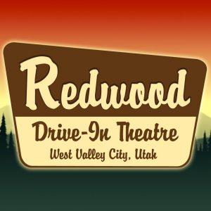 Redwood Drive-In Theatre