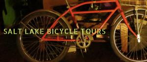 Salt Lake Bicycle Tours