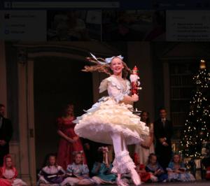 Utah Artists School of Ballet