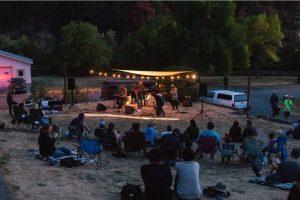2021 Canyon Jams Concert Series: David Burchfield ...