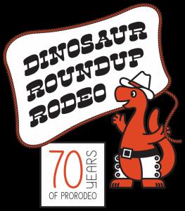 Dinosaur Roundup Rodeo 2020