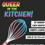 Queer in the Kitchen