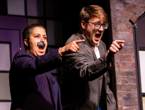 The Second City - Legendary Laughs - CANCELLED