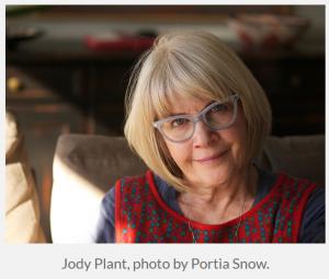 Jody Plant