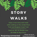 SoJo Story Walks