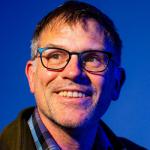 Bengt Washburn- CANCELLED