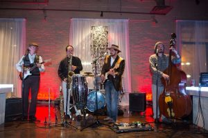 Trifecta Summer Concert Series: Chalula