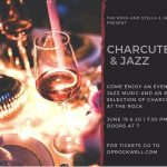 A Night on the Town with Gold Standard Music Funky Jazz Trio