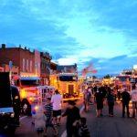 2020 Panguitch Chicken Lights and Chrome Truck Show