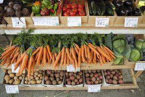 Downtown Farmers Market 2020