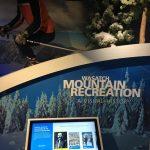 New Exhibit at Alf Engen Ski Museum
