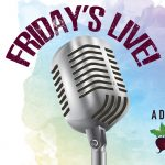 Friday's Live! by Farmers Market Ogden