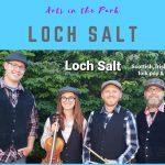Lunch Concert: Loch Salt
