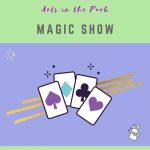 Children Matinee: Magic Show