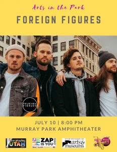 Foreign Figures Concert
