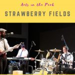 The Strawberry Fields Band Concert