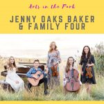 Jenny Oaks Baker & Family Four