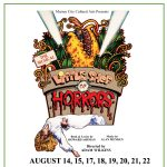 Little Shop of Horrors, Musical